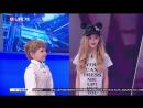 STEFANIA NOVA  Дети открывают новостной выпуск