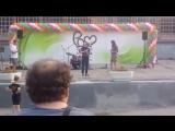 КВН на празднике РДМ ко дню города (полная версия)