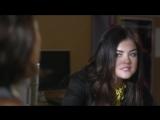 Милые обманщицы/Pretty Little Liars (2010 - ...) Фрагмент №2 (сезон 4, эпизод 5)