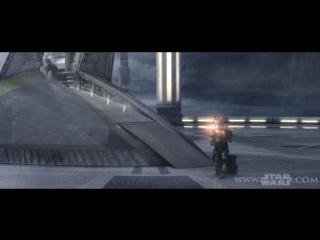 Звёздные войны Эпизод 2 – Атака клонов/Star Wars: Episode II - Attack of the Clones (2002) Трейлер