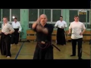 Боевые искусства мира. Госоку-рю каратэ -- стремление к совершенству.