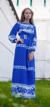 Катерина исакова платья