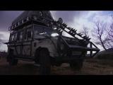 Охотники на троллей (2010) Трейлер