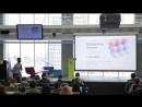 Инженер Лаборатории 3D Bioprinting Solutions Фредерико Перейра Принципы конструкции и работы трехмерных биопринтеров