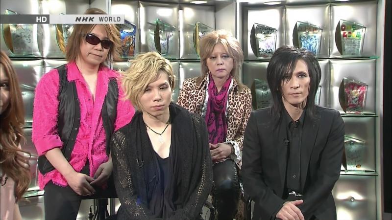J-Melo(2012.04.30) J-Rock Special