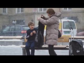 Соц.эксперимент в Норвегии
