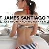 Fashion Photographer James Santiago