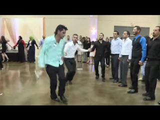 Dabke _ Dabka Arabic Dance - YouTube