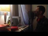 Стас Шуринс - Спасибо (cover Николай Носков)