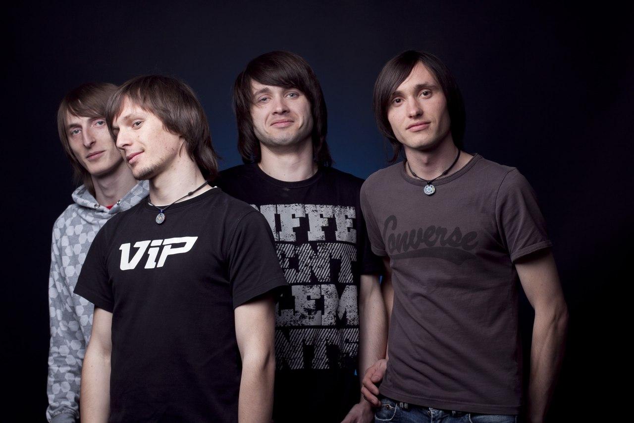 Группа RadioLIFE презентует новый сингл.