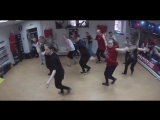 NAKO DANCE FAMILY | SCHOOL DANCE | The Set Up
