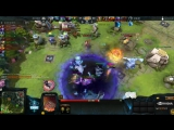 Epic fight: Final fight by Team Liquid @game2