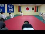 Shikon Karate Klass-1 2016-05-04