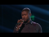 The Voice 2015 Jordan Smith and Usher - Finale- -Without You- - YouTube