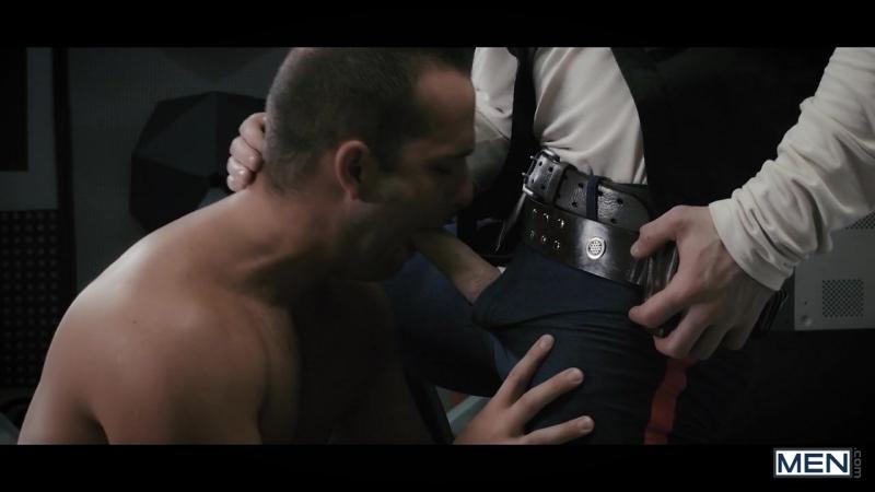 [MEN] Star Wars 2 - A Gay XXX Parody (Dennis West, Luke Adams)