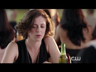 Чокнутая бывшая (2015) (Русский Трейлер) (Сериал)