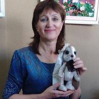 Анкета Екатерина Сапунова