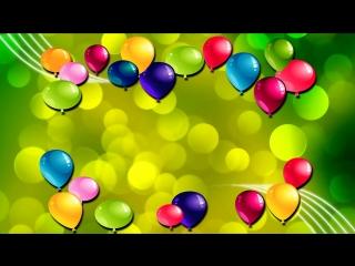 Музыкальные заставки на детский праздник видео съемка на детский праздник