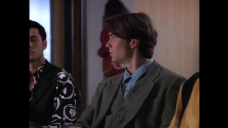 Скользящие Сезон 2 Sliders Season 2 1996 21 я серия