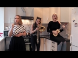 Young Adults - Cant Stop (Red Hot Chili Peppers cover)