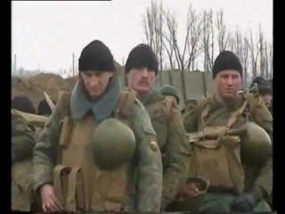 Два комбата(1997.Реж.В.Тимощенко).Ведено,Грозный,Шали,Ханкала 1996