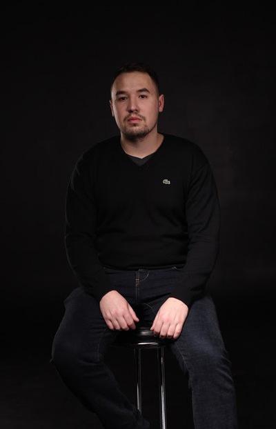 Макс Чукилев