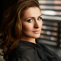 Анастасия Смекалова