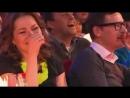Выбор Телеведущего  -  Демис Карибидис Тимур Батрутдинов  !