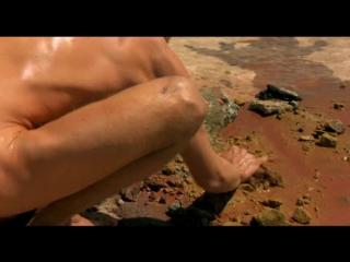 Страсть в пустыне [Passion in the Desert]; Лавиния Куррье, США, 1997