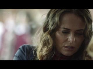 Жёны заключённых (2012) 1 сезон 4 серия из 6 [Страх и Трепет]