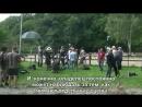 Dreharbeiten zum Kinofilm Ostwind 2 in Immenhausen russub