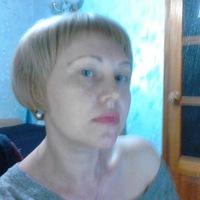 Анна Гвоздкова