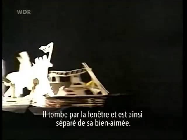 СТОЙКИЙ ОЛОВЯННЫЙ СОЛДАТИК / БТК-ФЕСТ: Театр актуальных кукол 2016