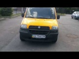 Fiat DOBLO 109000 грн В рассрочку 2 885 грнмес  Харьков ID авто 247782
