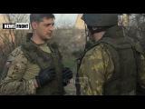 Командир «Гиви»: ДНР готова оборонять и наступать, не нарушая Минские соглашения