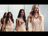 TWIN-SET Simona Barbieri Collection Spring Summer 2016 Fashion show