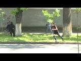 как убегать от полиции в казахстане