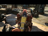 Gears of War 4 - Lock, Load and Launch