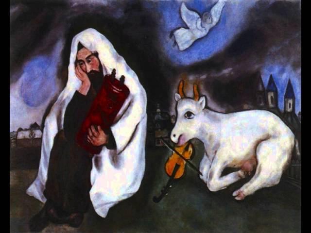Ernest Bloch: Suite Hébraïque (1951)