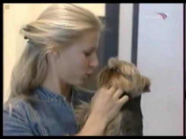 Elena Dementieva HD PRIVATE VIDEO Off court and On court