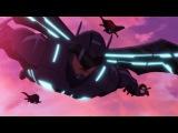 Бэтмен: Дурная кровь фрагмент Batman: Bad Blood clip -