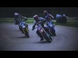 Чемпионат России по Супермото 1 этап 2016г. SuperMotoRu
