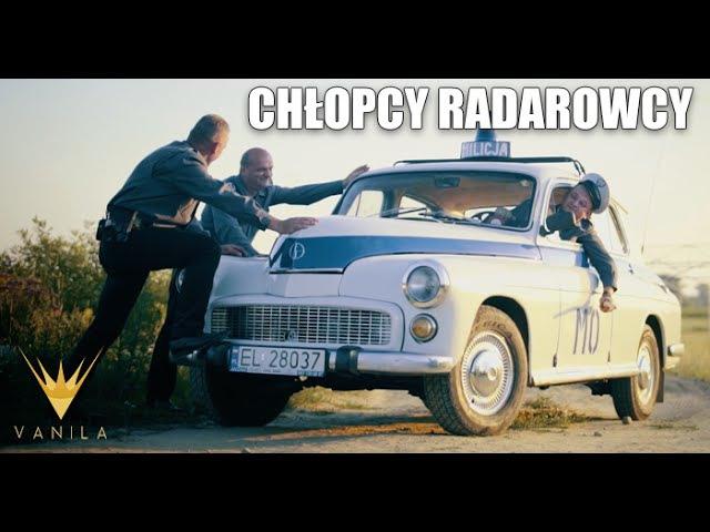 Andrzej Rosiewicz Andrzej Koziński - Chłopcy Radarowcy 2016 (Oficjalny teledysk)