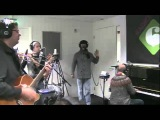 Jazzanova - Look What You're Doin' To Me (Acoustic Set @ Radio 6, Netherlands)