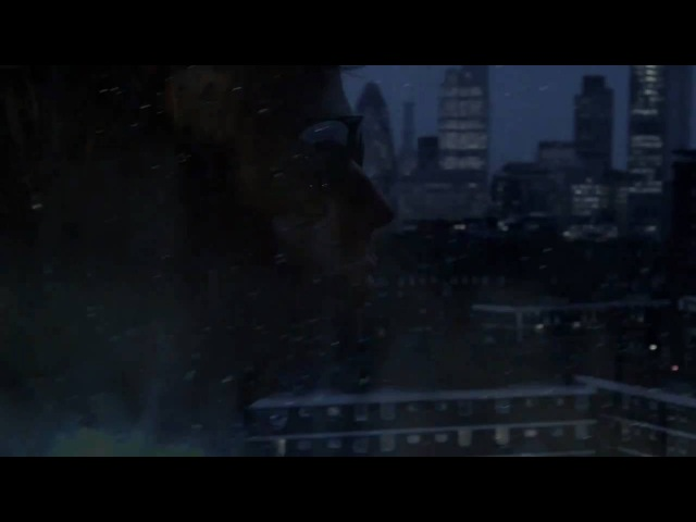 Ulterior - Big City Black Rain