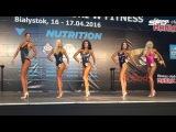 Fit4Woman - Фит Модель (Fit Model) - новая категория IFBB! Ее перспективы и для чего все это нужно?