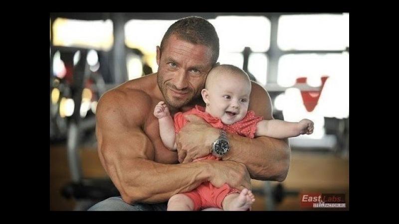Зачатие ребенка на курсе стероидов! Вечный курс сустанона и бесплодие!