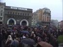 Эшелон. Первомай на площади Дзержинского