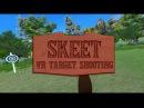 Skeet VR Target Shooting Official Trailer