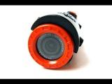 Mio MiVue M300 - Full HD видеорегистратор и защищенная экшн-камера - видео обзор